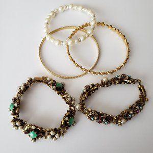 Bracelet Bundle (5)